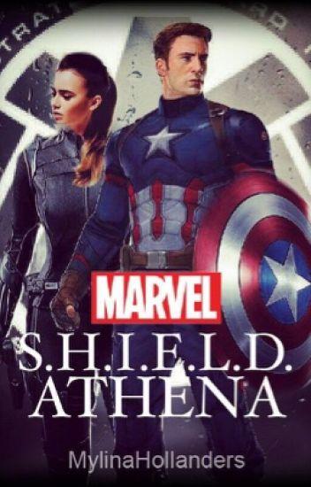 S.H.I.E.L.D. Agent Laflamme: Athéna [1] (EN CORRECTION)