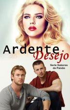 Ardente Desejo by mmguerra