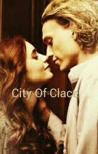 City Of Clace by jdjskfnejs