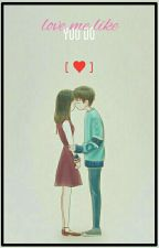 Love Me Like You Do ︴chanyeol by datweirdgirl-