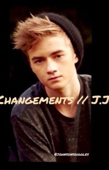 Changements // J.J
