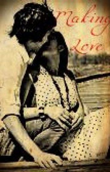 Making Love to Austin Carter Mahone (Austin Mahone Love Story) by MissesAustinMahone