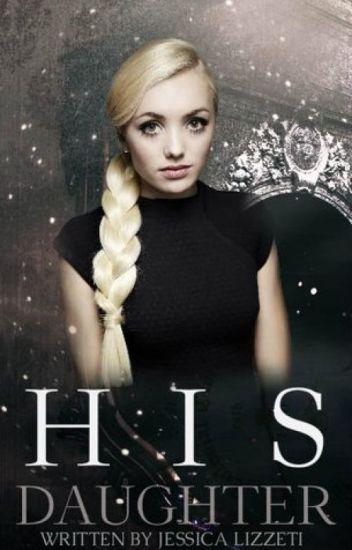 His Daughter 1 | HP/Twilight
