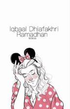 Iqbaal Dhiafakhri Ramadhan by kulturstelsel