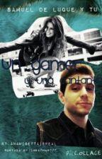 UN GAMER Y UNA CANTANTE (VEGETTA y TU) ~en edicion~ by Anonium
