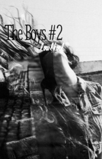The Boys ||Magcon #2