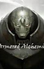 Alphonse X Reader-The Armored Alchemist by Azymion
