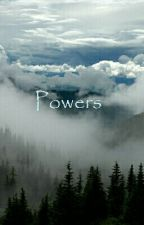 Powers by NinjaPenguin23