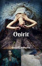 Onirit by april_univers