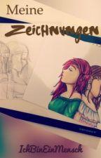 Meine Zeichnungen~ by IchBinEinMensch