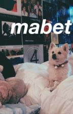 mabet || c.d by aryahood