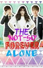 The 'Not-So' Forever Alone [Baekhyun xx Taeyeon xx Suho] by eucliss