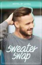 sweater swap ➳ ziam au {español} by ohziamm