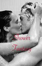 Shower Fantasy (kinky) by innocentwriter15