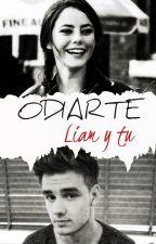 Odiarte -Liam Payne y tu- by luchimartin14