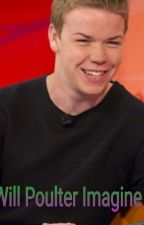 Will Poulter Imagine by Maze_Imagines_