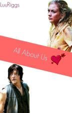 All about us *Bethyl* by MissChambler