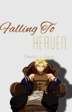 Falling To Heaven (Reader x Sting) by laughs_at_akwardness