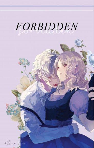 Diabolik Lovers x Reader : Forbidden