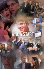 A New Start: An NCIS Fan Fiction by ncis_ashlee_mcgee