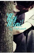 My Mini<3 by MiniLover18