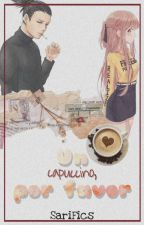 Un capuccino, por favor [Shikamaru] by SariFics