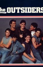 The Outsiders Imagines  by belle1128