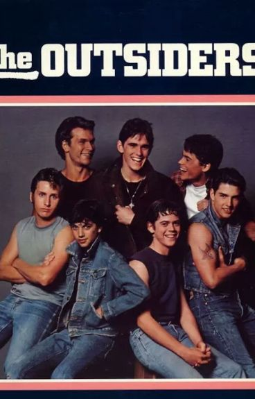 The Outsiders Imagines (requests welcome)