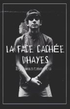 La Face Cachée d'Hayes by wantmeetu