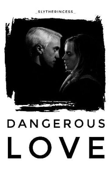Dangerous love [terminé, en correction]