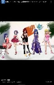 GIRLS by Anime_Tomboy1045