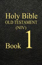 The Holy Bible (Old Testament) by Lea_vil2022