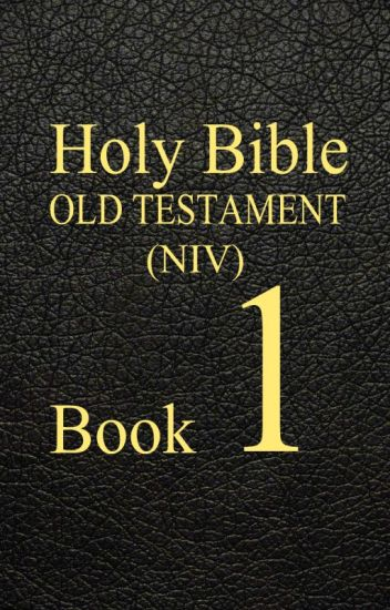 The Holy Bible Old Testament