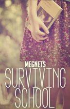 Surviving School by Megnets