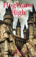 Hogwarts High by accio_broadway