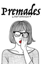 Premades by -heyitsjames-