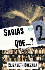 Sabias Que...? 2 by Elizabeth_Quezada