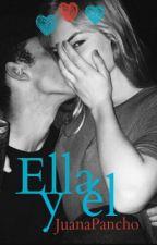 Ella y él by Juanapancho