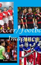 Soccer/Football Imagines by SportsStarE