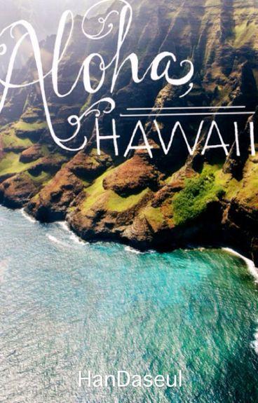 Aloha Hawaii ¦ BTS Jungkook (português)