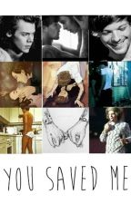 You saved me ||larry stylinson by terry1D202