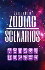 Zodiac Scenarios by DarthClo