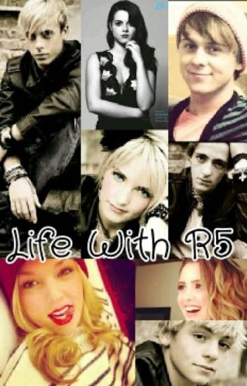 Life With R5