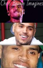 Chris Brown Imagines by therealangel4ever