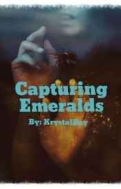 Capturing Emeralds (Book THREE of The Hidden Gem Trilogy) by KrystalBay