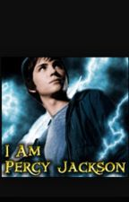 Percy Jackson: The God by HarleyQuinnJoker666