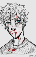Percy Jackson's sick secret (avengers) by jamiebarnes21