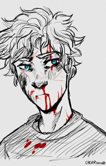 Percy Jackson's sick secret (avengers) - percababie - Wattpad