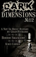 Dark Dimensions #12 by Dark_Dimensions