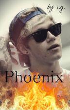 Phoenix || n.h. by OnlyDreamersFly